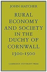 Rural Eco and Society Duchy Cornwal