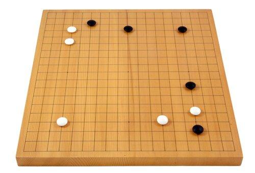Go-Spiel: Shinkaya-Brett, 30mm