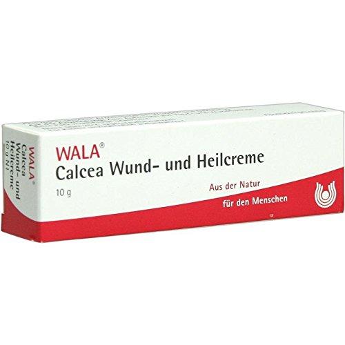 Calcea Wund- und Heilcrem 10 g