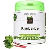 Rhubarbe120 gélules gélatine végétale