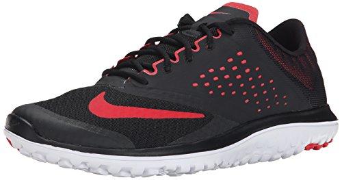 Nike Mens Fs Lite Correre 3 Scarpe Da Corsa, Talla Nero