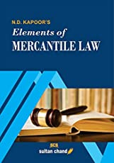 Law books buy books on law online at best prices in india amazon n d kapoors elements of mercantile law for b llb ca fandeluxe Choice Image