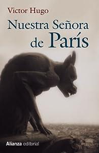 Nuestra Señora de París  par Victor Hugo