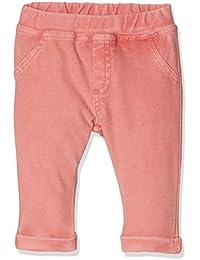 NAME IT Baby-Mädchen Hose Nitjane Swe Legging Mznb Ger