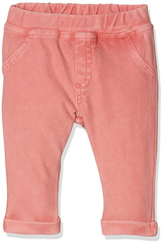 NAME IT Baby-Mädchen Hose Nitjane Swe Legging Mznb Ger, Rosa (Rapture Rose), 80