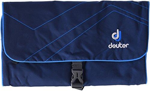 Deuter Kulturtasche Wash Bag II Kulturbeutel, Midnight-Turquoise, 31 cm -