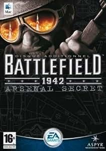 Battlefield 1942 - Arsenal Secret