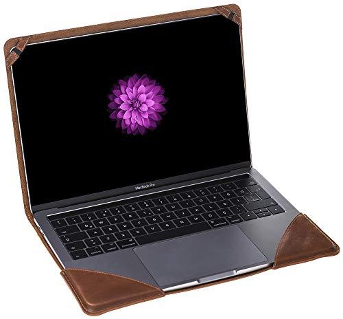Solo Pelle MacBook Air 13 Zoll Ledertasche Case Hülle