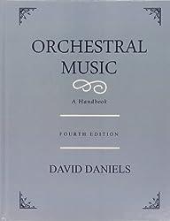 Orchestral Music: A Handbook