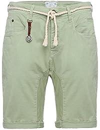 Khujo Shorts Caden Light Green