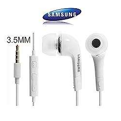 Samsung Earphones Support All Samsung Mobile Phones