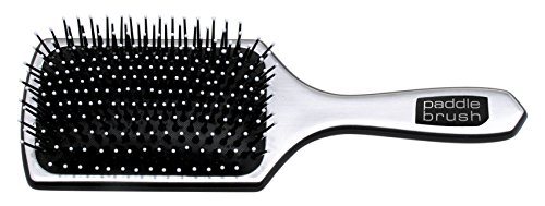 Cave Styler professionnel de Paddle Brush Hérisson Grand, 1 pièce