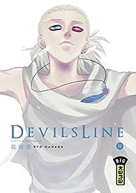 DevilsLine, tome 12 par Ryo Hanada