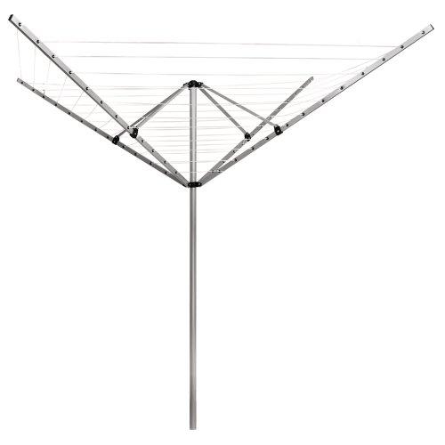 Jago - Tendedero Ropa sombrilla Cuerda 50m