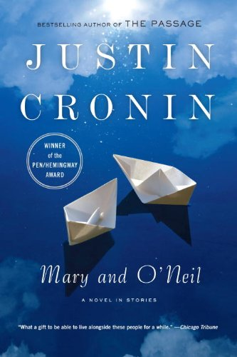 Mary and O'Neil (English Edition)