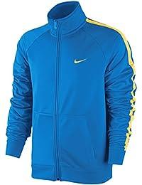 Nike Season Poly KNIT TRK Suit - Chándal, multicolor