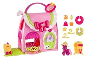 My Little Pony - Ponyville Feature Playset Sweet Shop