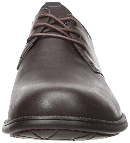 Camper Mil K100152-001 Scarpe eleganti Uomo Nero