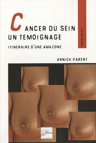 Cancer du sein : Un témoignage