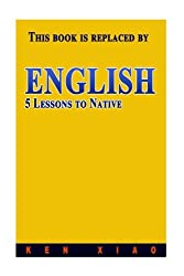 English: Learn to Speak 80% of Daily English Like a Native in 1 Lesson