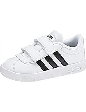 adidas Zapatilla DB1839 VL Court Blanco
