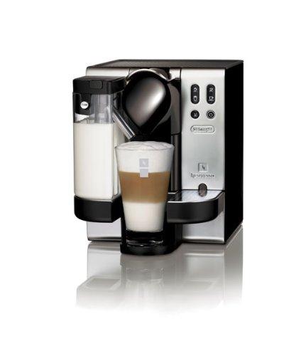 DeLonghi EN 680.M Nespresso Lattissima - Latte Macchiato Nespresso Gläser