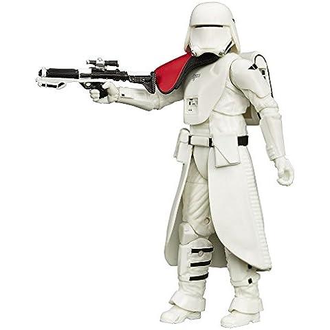 Figura Star Wars Episode VII Black Series Action Figure 2015 First Order Snowtrooper Officer Excl. 15 cm