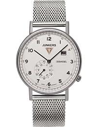 Junkers Eisvogel F13 Herrenarmbanduhr 6730-M1