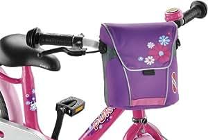 Puky Lenkertasche Design 2 lila/rose