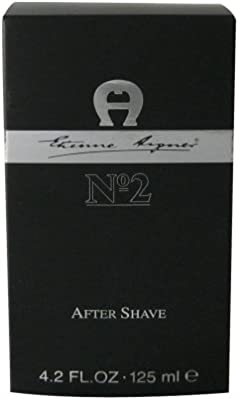 Etienne Aigner Number 2 After Shave 125 ml by Etienne Aigner