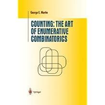 Counting: The Art of Enumerative Combinatorics (Undergraduate Texts in Mathematics)
