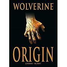 Wolverine: Origin Deluxe Edition