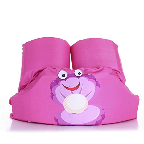 LLFFDC Schwimmflügel Puddle Jumper, für Kinder und Kleinkinder von 2-6 Jahre, 14-25kg, Schwimmhilfe für Jungen und Mädchen