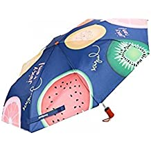 Desigual Umbrella Fruits Azafata