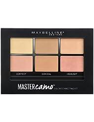Maybelline Master Camo Kit Correcteur Teint - 02 Medium 6,5g