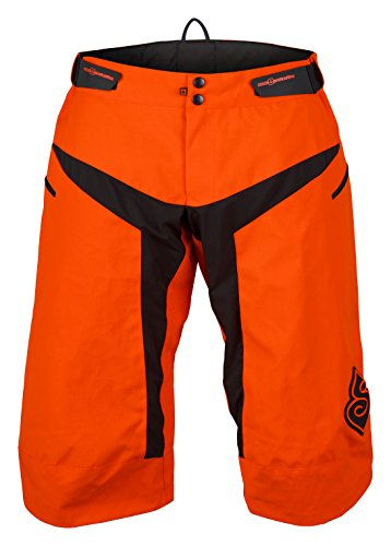 Sweet Protection Herren Shorts Inferno DH, Catchup Red, S