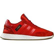 aae3f2350de17 Amazon.es  adidas zapatillas i-5923 - Rojo