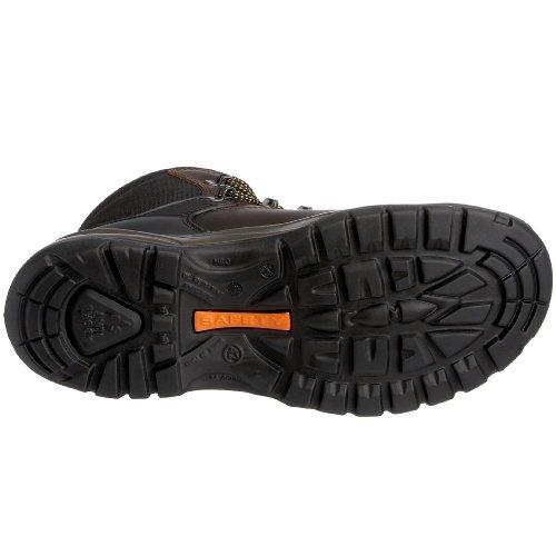 Grisport Contractor amg001, Chaussures de sécurité homme Marron (Marron-V.5)
