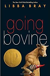 Going Bovine by Libba Bray (2009-09-22)