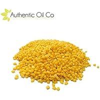 Gelb Bienenwachs Pellets 100% Pure Kosmetik Qualität 50Gramm preisvergleich bei billige-tabletten.eu