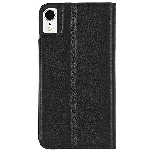 Case-Mate - iPhone XR Folio Case -