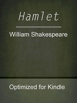 Hamlet (English Edition) von [Shakespeare, William]