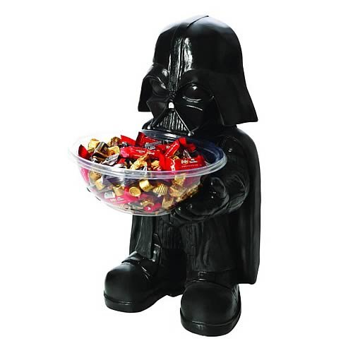 r Süssigkeiten-Halter (Candy Bowl Holder) ()