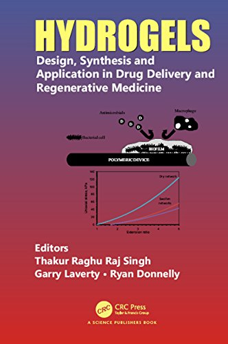 Hydrogels: Design, Synthesis and Application in Drug Delivery and Regenerative Medicine (English Edition)