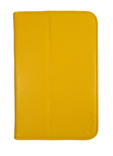 ProCase Galaxy Tab 27.0Schutzhülle Flip Folio Stand Schutzhülle für Samsung Galaxy Tab 27.0GT-P3113Tablet gelb Galaxy Tab 2 7.0 Gt-p3113 Tablet