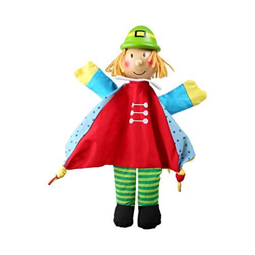Small Foot 10237 Handpuppe (Marionetten Puppen Kostüm)