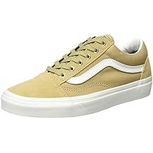 801ae8895 Amazon.es  zapatillas vans - Beige
