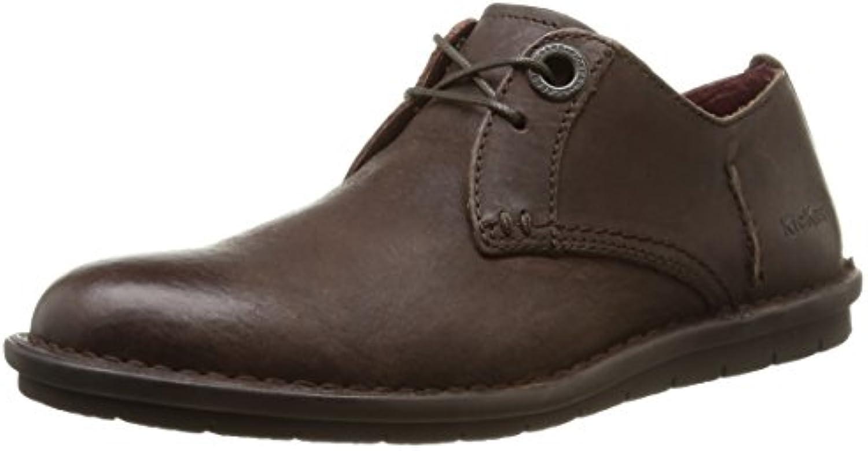 Kickers Vikang - Zapatos de Cordones Hombre -