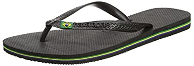 Havaianas Brasil, Unisex Adult's Flip Flops
