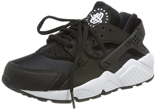 Nike Air Huarache Run, Sneakers Basses Femme